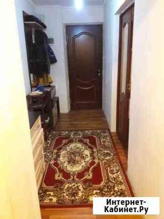 2-комнатная квартира, 49 м², 5/5 эт. Усть-Джегута