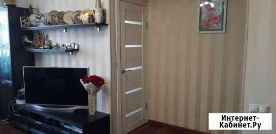 3-комнатная квартира, 58 м², 4/4 эт. Иркутск
