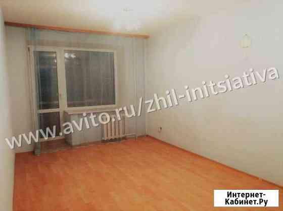 3-комнатная квартира, 60 м², 4/5 эт. Уфа