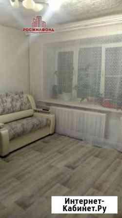 1-комнатная квартира, 32.2 м², 3/3 эт. Чита