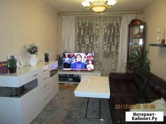 3-комнатная квартира, 65 м², 3/5 эт. Шуя