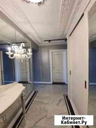 3-комнатная квартира, 140 м², 20/25 эт. Сочи