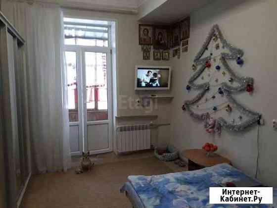 4-комнатная квартира, 82.7 м², 2/4 эт. Воронеж