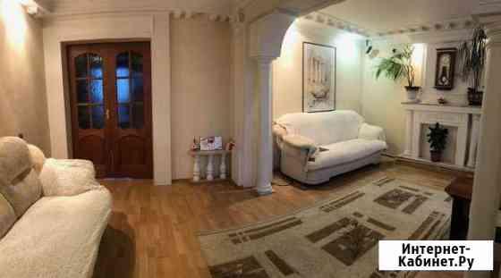 4-комнатная квартира, 108 м², 6/9 эт. Барнаул