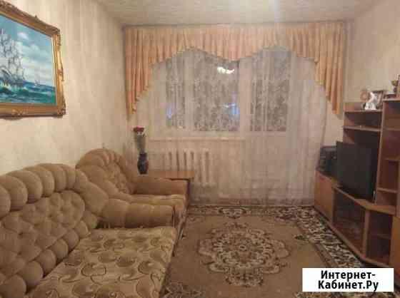 3-комнатная квартира, 60 м², 3/6 эт. Ноябрьск
