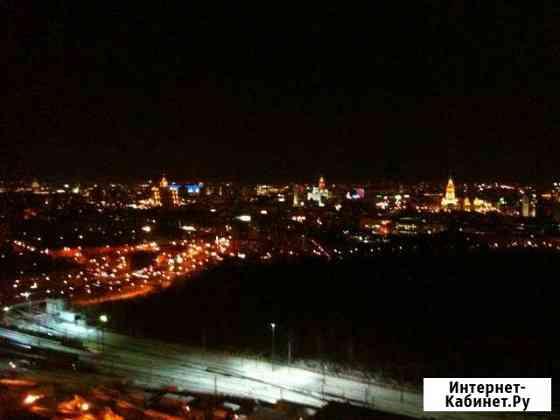 3-комнатная квартира, 100 м², 34/40 эт. Москва