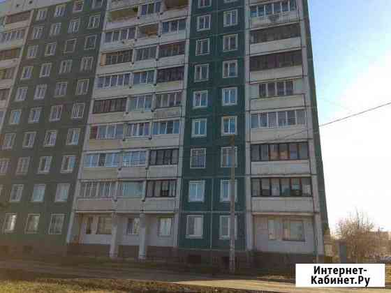 3-комнатная квартира, 100 м², 3/9 эт. Санкт-Петербург