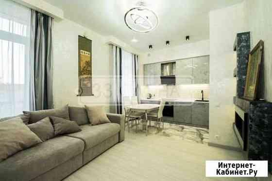 2-комнатная квартира, 58 м², 1/3 эт. Красногорск