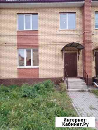 Таунхаус 55.4 м² на участке 1 сот. Нижний Новгород