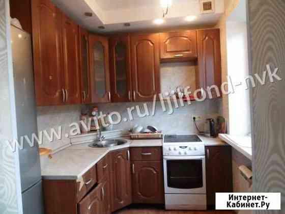 3-комнатная квартира, 56.5 м², 2/5 эт. Новокузнецк