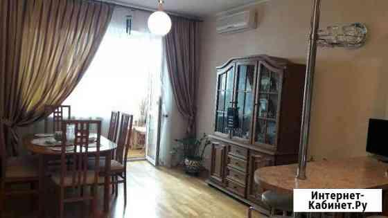 3-комнатная квартира, 118 м², 11/15 эт. Уфа