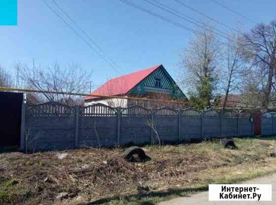 Дом 60 м² на участке 11.3 сот. Казань