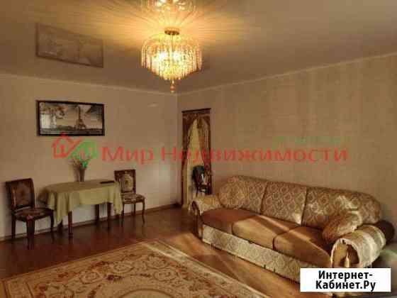 3-комнатная квартира, 70 м², 5/5 эт. Чита