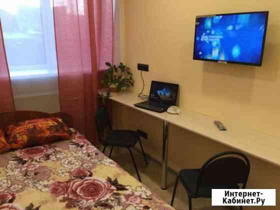1-комнатная квартира, 27 м², 1/5 эт. Хабаровск