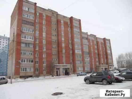 4-комнатная квартира, 123 м², 1/9 эт. Стерлитамак