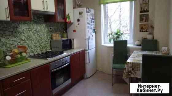 2-комнатная квартира, 52 м², 1/9 эт. Рязань