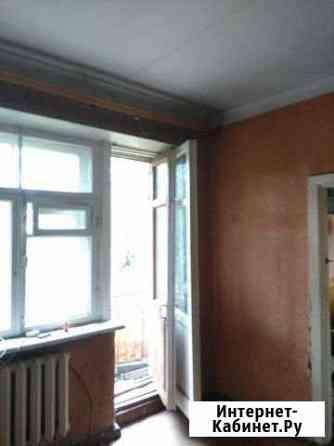 2-комнатная квартира, 43.6 м², 3/4 эт. Брянск