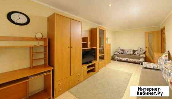 1-комнатная квартира, 36 м², 1/9 эт. Омск