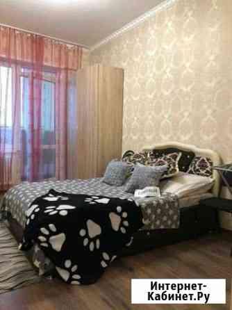 1-комнатная квартира, 36 м², 8/14 эт. Москва