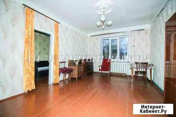 3-комнатная квартира, 57.2 м², 1/1 эт. Муром