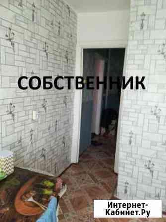 1-комнатная квартира, 31 м², 4/5 эт. Чита