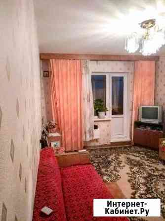 1-комнатная квартира, 39 м², 6/9 эт. Омск