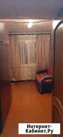 Комната 12 м² в 4-ком. кв., 2/5 эт. Брянск