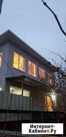 Дом 160 м² на участке 4 сот. Краснодар