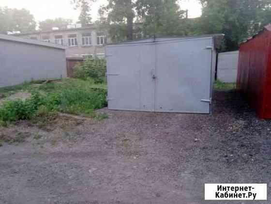 Гараж 20 м² Алейск