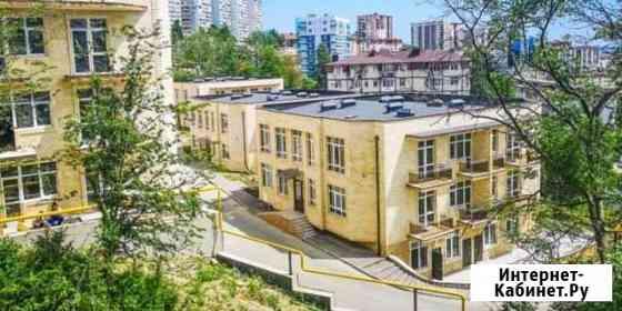 1-комнатная квартира, 25 м², 2/3 эт. Сочи