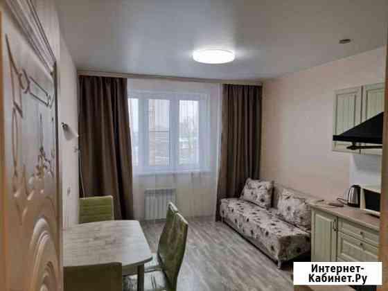 1-комнатная квартира, 44 м², 6/10 эт. Чебоксары