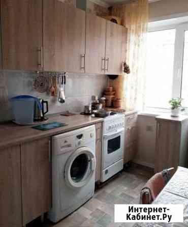 3-комнатная квартира, 61 м², 3/5 эт. Новосибирск