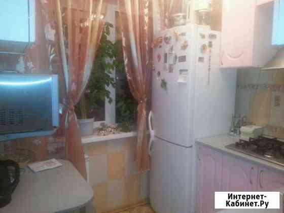 2-комнатная квартира, 45 м², 4/5 эт. Рязань