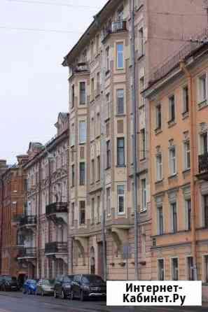4-комнатная квартира, 83.4 м², 2/7 эт. Санкт-Петербург
