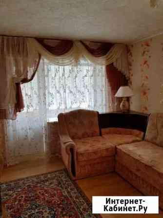 1-комнатная квартира, 32 м², 2/4 эт. Калуга
