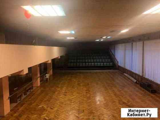 Танцевальный зал 497 м2 Москва