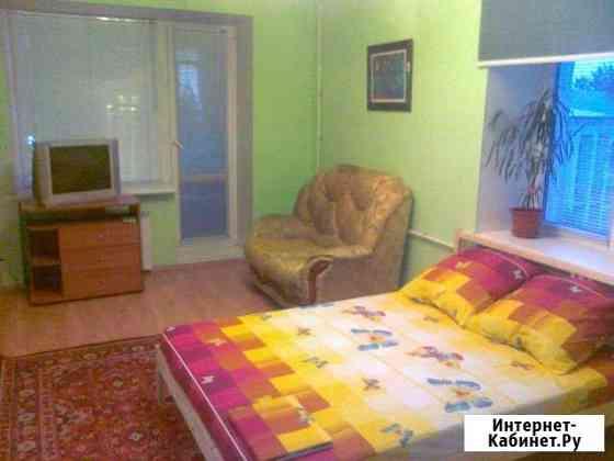 1-комнатная квартира, 36 м², 5/5 эт. Омск