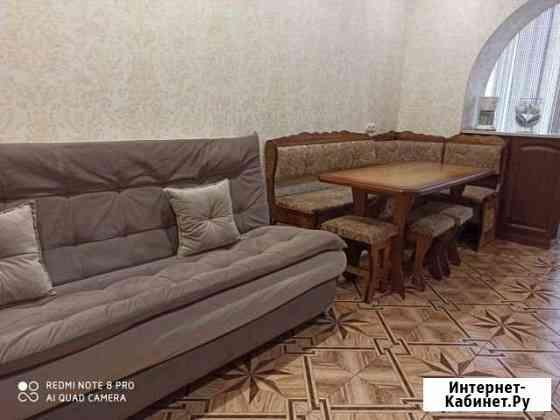 1-комнатная квартира, 54 м², 3/5 эт. Владикавказ