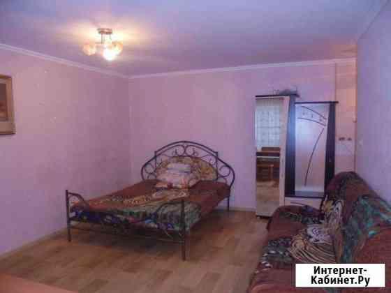 1-комнатная квартира, 40 м², 1/5 эт. Биробиджан