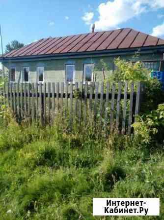 Дом 65.3 м² на участке 10 сот. Терновка