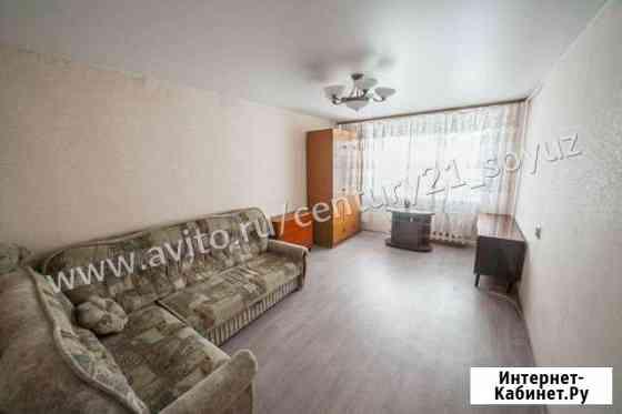 1-комнатная квартира, 38 м², 5/5 эт. Ульяновск