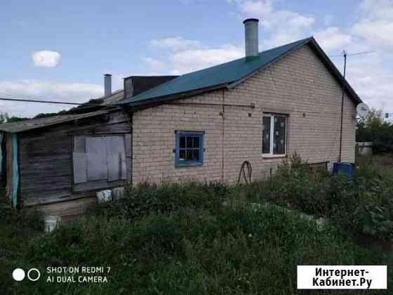 Дом 36 м² на участке 10 сот. Тольятти