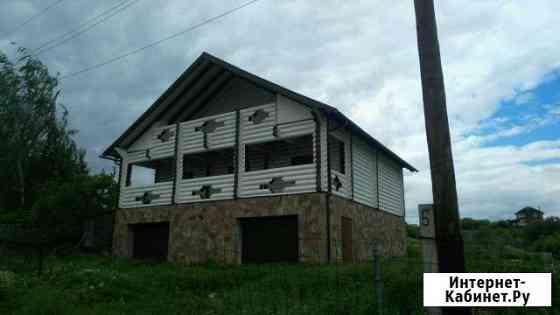 Дом 120 м² на участке 16 сот. Чапаевск