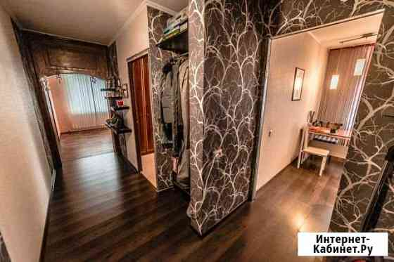 3-комнатная квартира, 58 м², 6/9 эт. Новокузнецк