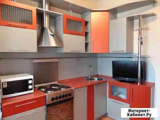 2-комнатная квартира, 55.6 м², 6/10 эт. Архангельск