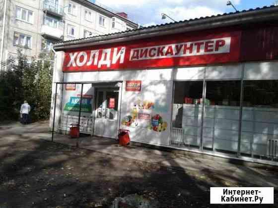 Торговое помещение, 7 кв.м. Омск