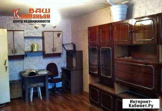 Комната 18 м² в 2-ком. кв., 4/5 эт. Сургут