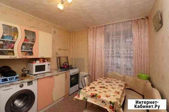 3-комнатная квартира, 74.3 м², 1/9 эт. Уфа