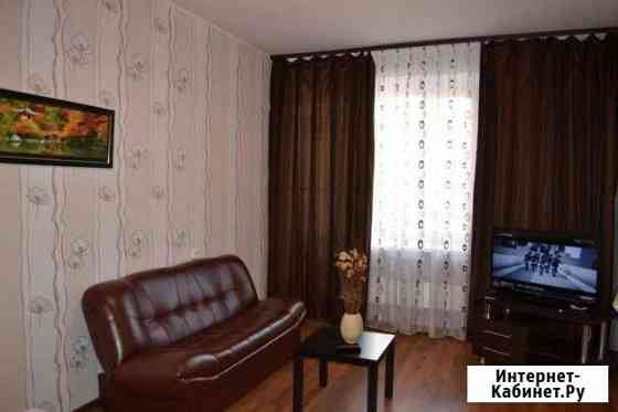 1-комнатная квартира, 45 м², 4/9 эт. Абакан