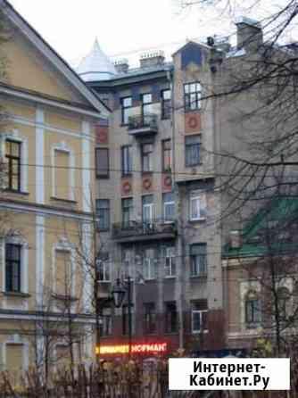 3-комнатная квартира, 83 м², 6/6 эт. Санкт-Петербург
